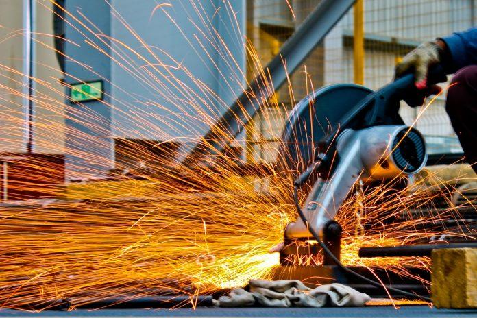 Βιομηχανική παραγωγή