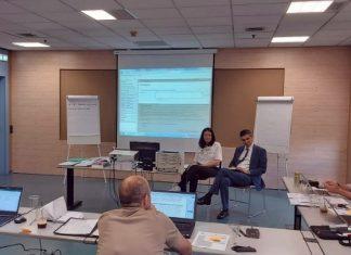 Επίσκεψη Χρίστου Δήμα στις Επιτροπές αξιολόγησης των δράσεων «Ερευνώ-Δημιουργώ-Καινοτομώ»