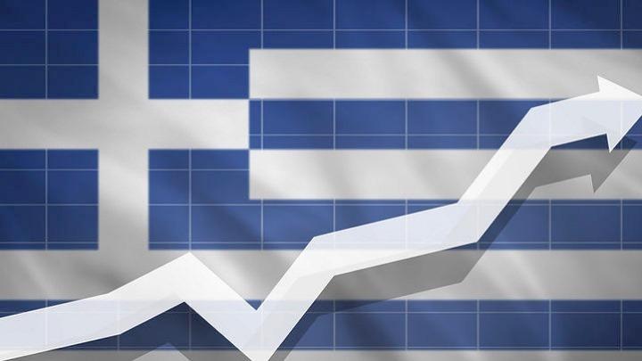 Θετικό outlook για την ελληνική οικονομία
