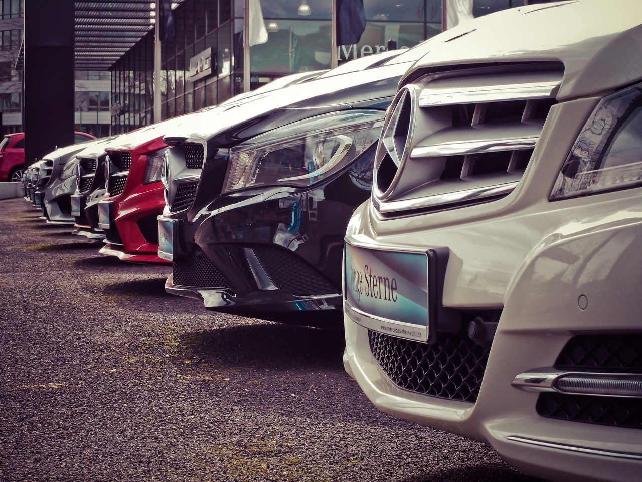 Αισιοδοξία στην εγχώρια αγορά αυτοκινήτου