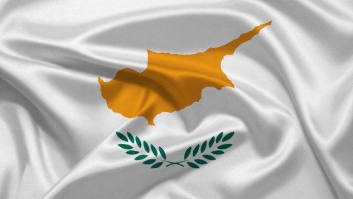 Κυπριακή σημαία