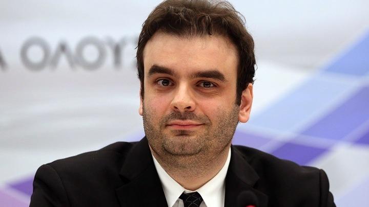 Πιερρακάκης: Το 5G δεν είναι αποκλειστικά τεχνολογικό θέμα