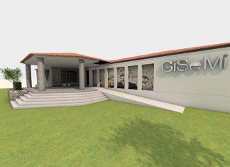 Κόμβος καινοτομίας και επιχειρηματικότητας GiSeMi - Τρίκαλα