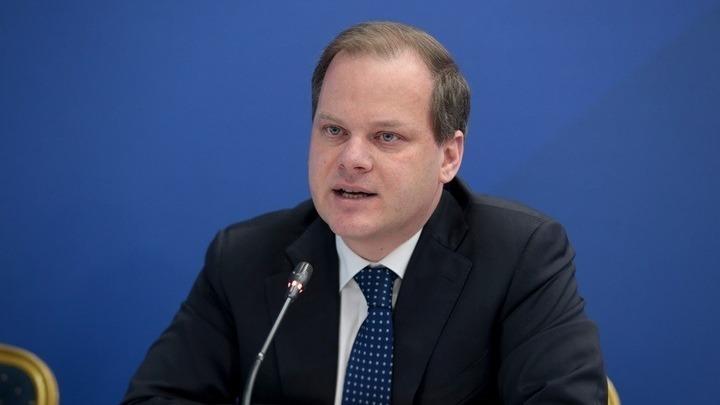 Κώστας Αχ. Καραμανλής