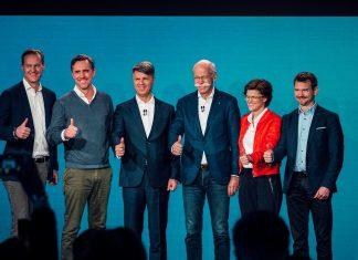 Συνεργασία BMW και Daimler