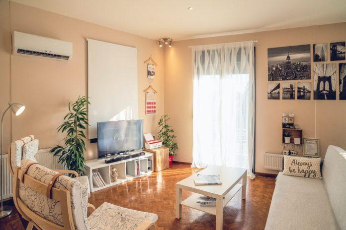 Βραχυχρόνιες μισθώσεις ακινήτων μέσω Airbnb