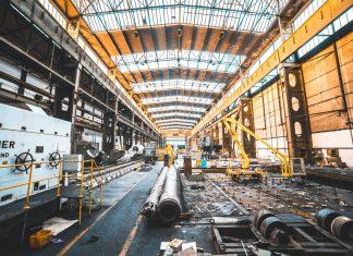 Εργοστάσιο κατασκευής σωλήνων αλουμινίου