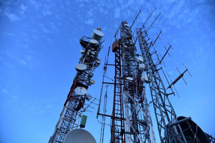 Πύργος κινητής τηλεφωνίας