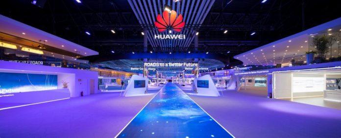«Παράθυρο» Τζόνσον στην Huawei