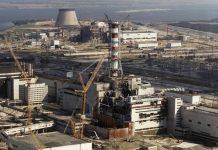Πυρηνικοί αντιδραστήρες Τσέρνομπιλ