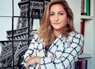 Aline Asmar d Amman