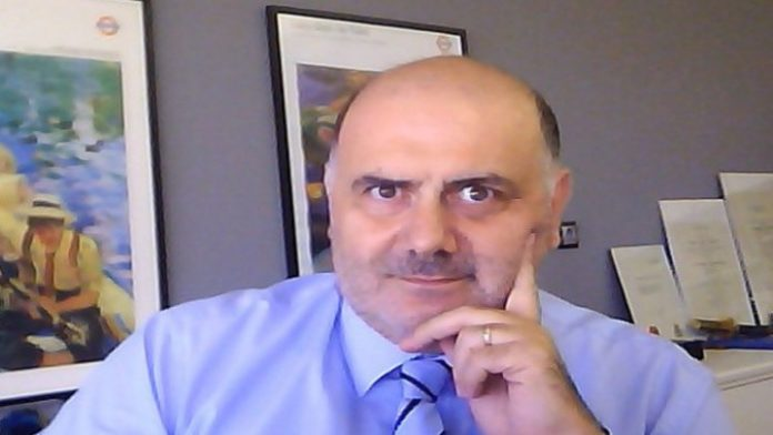 Άγις Παπαδόπουλος