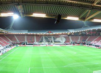 Γήπεδο ποδοσφαίρου AFAS στην Ολλανδία