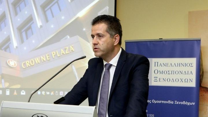 Γρηγόρης Τάσσιος, πρόεδρος ΠΟΞ