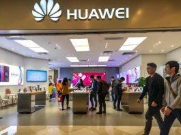 Κατάστημα Huawei