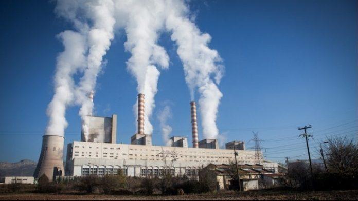 Απολιγνιτοποίηση - Εθνικό σχέδιο για την Ενέργεια και το Κλίμα
