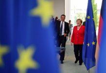 Ο Κυριάκος Μητσοτάκης για επαφές στο Βερολίνο - Συνάντηση με την Άγγελα Μέρκελ
