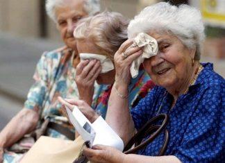 Συνταξιούχοι
