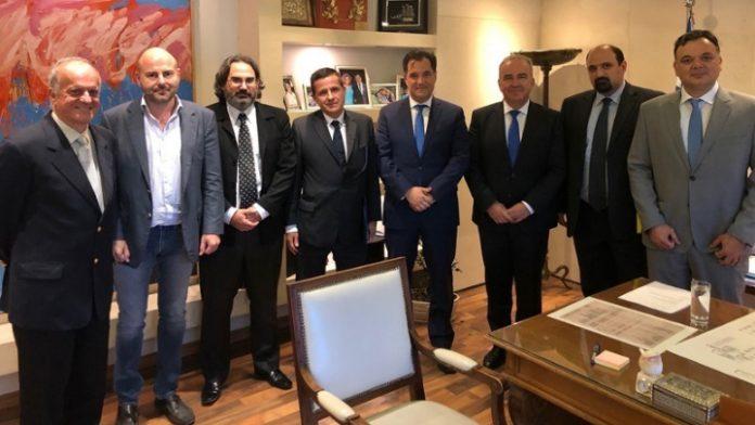 Σύσκεψη του ΚΣΔ για την επένδυση στο Ελληνικό