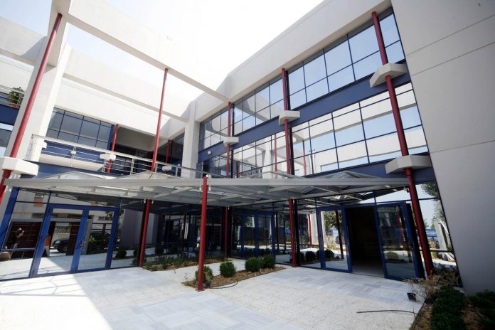 Νέο κτίριο του ΤΕΕ ΤΚΜ