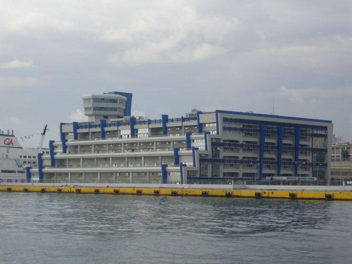 Υπουργείο Ναυτιλίας και Νησιωτικής Πολιτικής, Πειραιάς