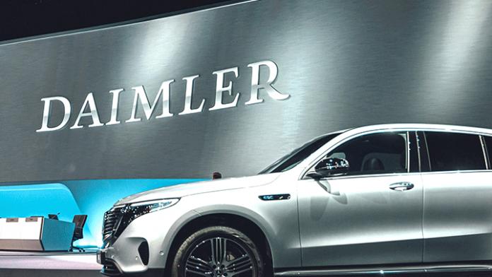 Daimler: Μεγάλο το κόστος από το σκάνδαλο ντίζελ
