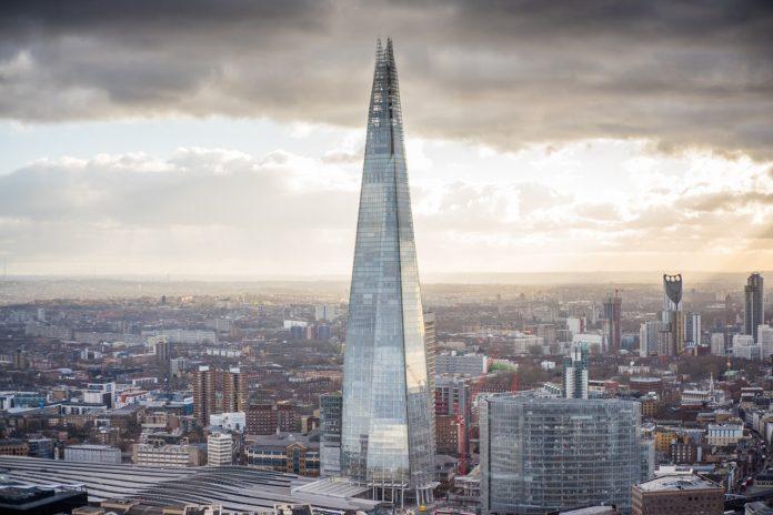 Το City του Λονδίνου