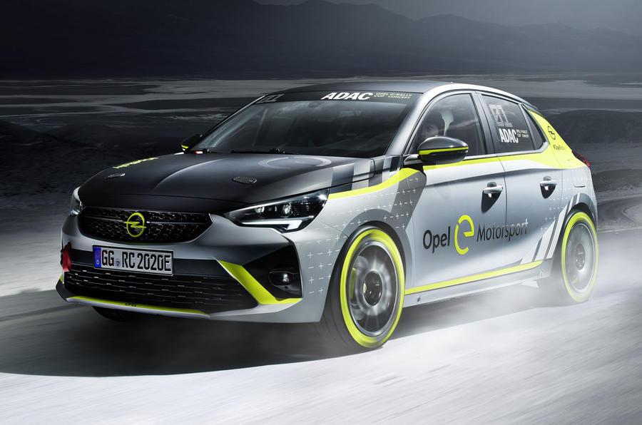 Καλοκαίρι του 2020 το πρώτο ράλι για ηλεκτρικά αυτοκίνητα