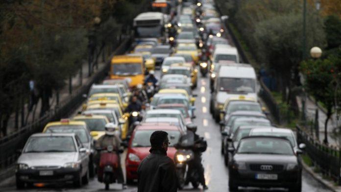 Ατμοσφαιρική ρύπανση: Αρνητική ευρωπαϊκή πρωτιά η Αθήνα