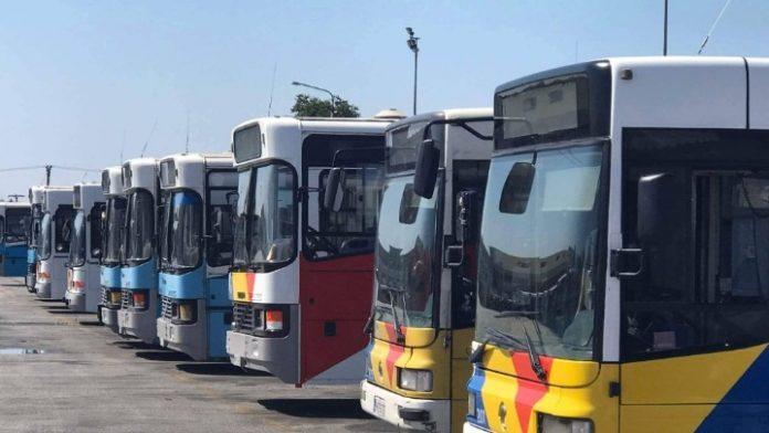 Στην τελική ευθεία η σύμβαση ΟΣΕΘ-ΚΤΕΛ Θεσσαλονίκης