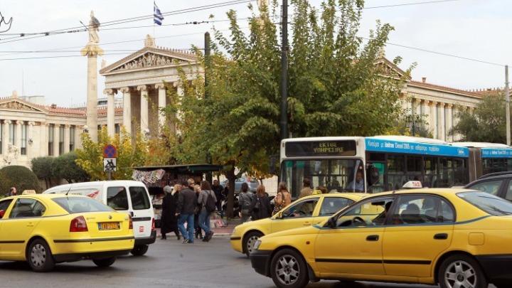 Ειδικές προεξοχές για την εξυπηρέτηση των ΑμεΑ σε 190 στάσεις λεωφορείων και τρόλεϊ