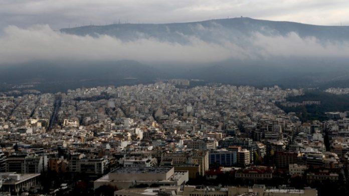 Αθήνα - Υμηττός