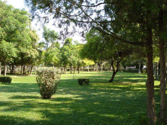Πάρκο Ενόπλων Δυνάμεων
