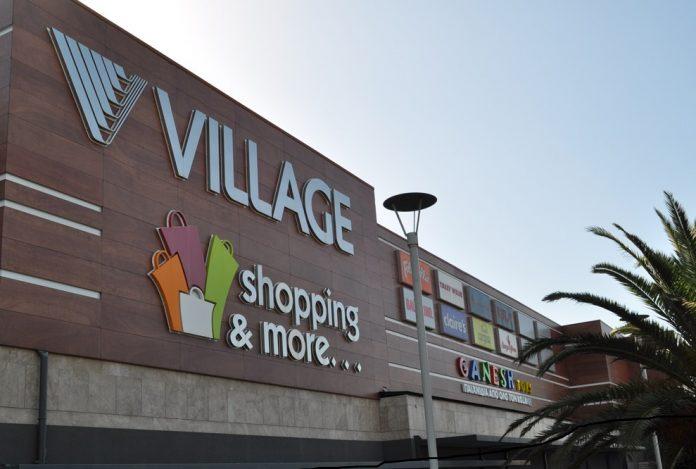 Το Village entertainment